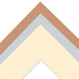 14 x 11 inch Rectangular Mount Thumbnail Image 2