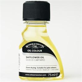 Winsor & Newton Safflower Oil 75ml thumbnail