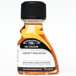 Winsor & Newton Liquin Fine Detail Medium 75ml thumbnail