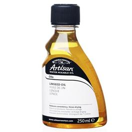 Artisan Linseed Oil 250ml thumbnail
