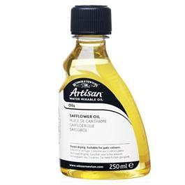 Artisan Safflower Oil 250ml thumbnail