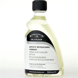 Winsor & Newton Artists' Retouching Varnish 500ml thumbnail