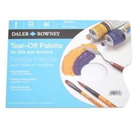 Daler Rowney Tear-Off Palettes thumbnail