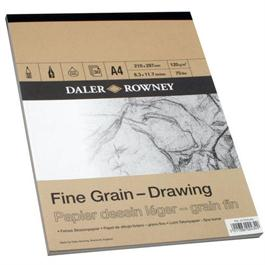 Daler Rowney Fine Grain Drawing Pad thumbnail