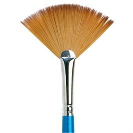 Cotman Series 888 Short Handled Fan Brush Size 4 thumbnail
