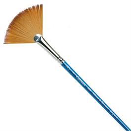 Cotman Series 888 Short Handled Brushes - Fan Thumbnail Image 1