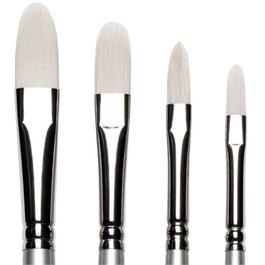 Winsor & Newton Artisan Brushes - Filbert thumbnail