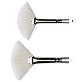 Winsor & Newton Artisan Brushes - Fan Thumbnail Image 1