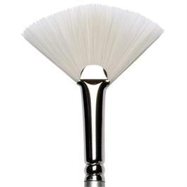 Winsor & Newton Artisan Brushes - Fan Thumbnail Image 2