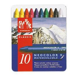Neocolor II Tin of 10 thumbnail