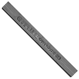 Caran d'ache Grafcube Graphite Stick 10mm - 3B thumbnail