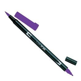 Tombow ABT Dual Brush Pen Single Colours Thumbnail Image 2