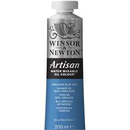 Artisan Water Mixable Oil Paint 200ml Tube thumbnail