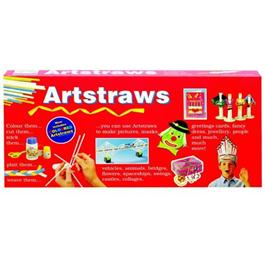 Artstraws Long Pack thumbnail