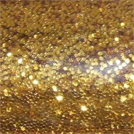 Glitter Shaker Jar Gold 100g thumbnail