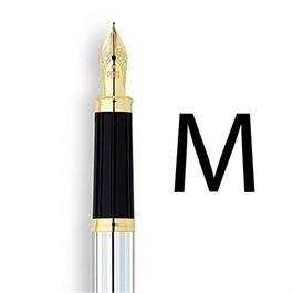 Century II Medalist Fountain Pen With MEDIUM Nib thumbnail