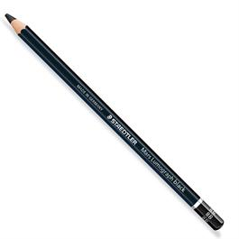 Staedtler Mars Lumograph Black Pencils