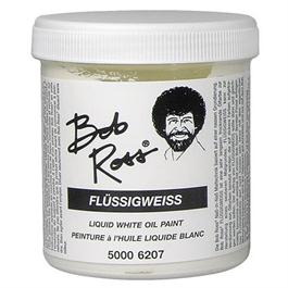Bob Ross Liquid White 250ml thumbnail
