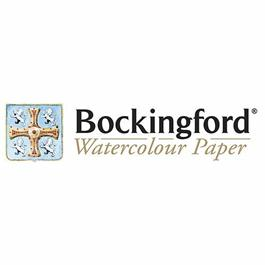 Bockingford Watercolour Paper Sheets thumbnail