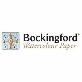Bockingford Watercolour Paper Sheets thumbnail