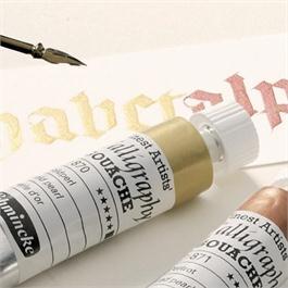 Schmincke Calligraphy Gouache Paint 20ml Tube Thumbnail Image 2