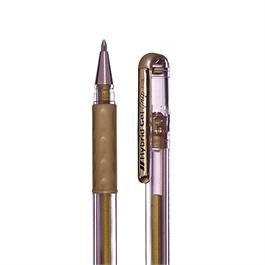 Pentel Hybrid Gel Grip Rollerball Pens