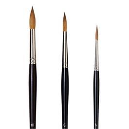 da Vinci Series 10 MAESTRO Kolinsky Sable Brushes Thumbnail Image 0