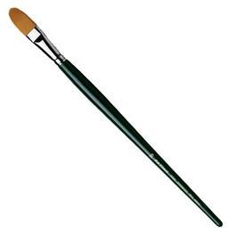 da Vinci 1875 NOVA Brushes - Filbert Thumbnail Image 1
