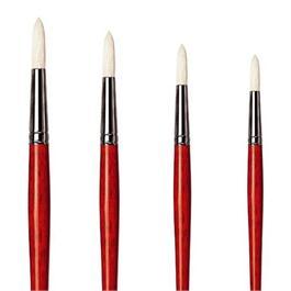 da Vinci Series 5723 MAESTRO 2 Brushes - Round thumbnail