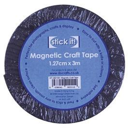 Magnet Craft Tape 1.27cm x 3metres thumbnail