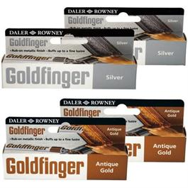 Daler Rowney Goldfinger Paint 22ml Tube thumbnail