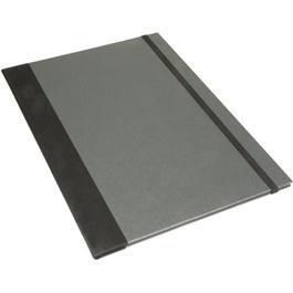 Studio Portfolio Grey With Flaps A2 thumbnail