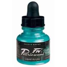 Daler Rowney FW Pearlescent Ink 29.5ml Bottle thumbnail