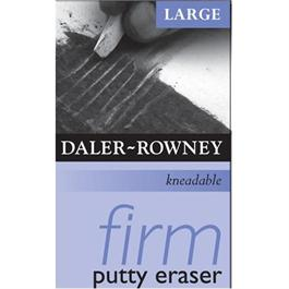 Daler Rowney Small Firm Putty Rubber thumbnail