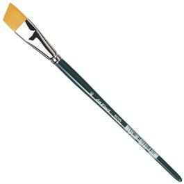 da Vinci Series 1373 NOVA Watercolour Brushes - Slanted Edge Thumbnail Image 1