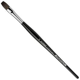 da Vinci Series 5898 Casaneo Watercolour Brush Flat Thumbnail Image 1