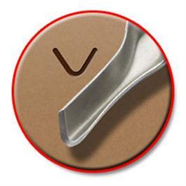 Lino Cutter No. 2 (Box of 5) thumbnail