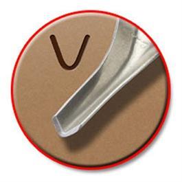 Lino Cutter No. 9 (Box of 5) thumbnail