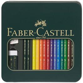 Faber Castell Polychromos Mixed Media Set thumbnail
