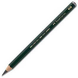 Castell 9000 Jumbo Pencil HB        thumbnail