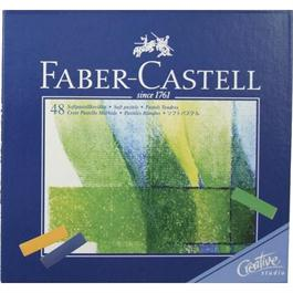 Creative Studio Soft Pastels 48 Sticks thumbnail
