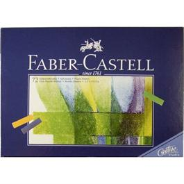 Creative Studio Soft Pastels 72 Sticks thumbnail
