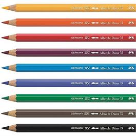 Faber-Castell Albrecht Durer Watercolour Pencils Individual Colours Thumbnail Image 1