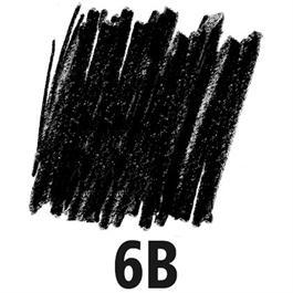Mars Lumograph Black 6B thumbnail