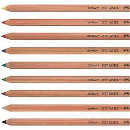 Faber-Castell Pitt Pastel Pencils Single Colours Thumbnail Image 1