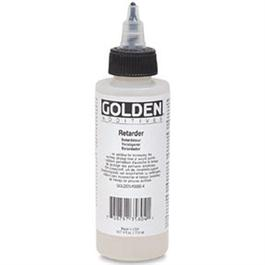 Golden Acrylic Retarder - 119ml thumbnail