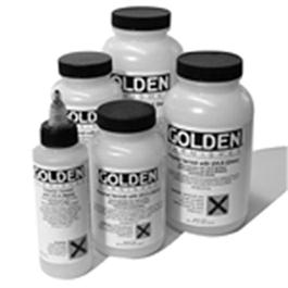Golden Polymer Varnish Satin - 119ml Pot thumbnail