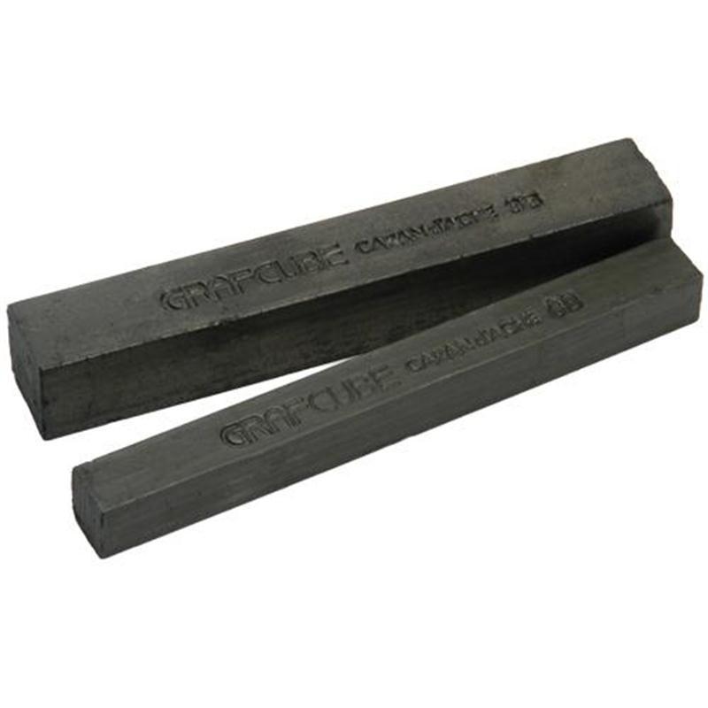 Caran d/'Ache Grafcube Graphite Stick 15mm 9B