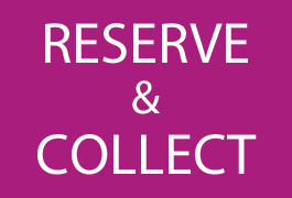 Reserve and collect from Pullingers Art Stores